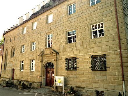Bild von Überlingen: Das Reichlin-von-Meldegg-Haus