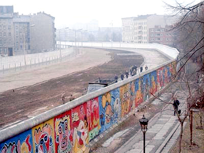 Bild von Berlin: Berlinermauer