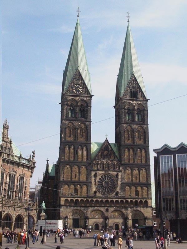 Bild von Bremen: Bremen-dom