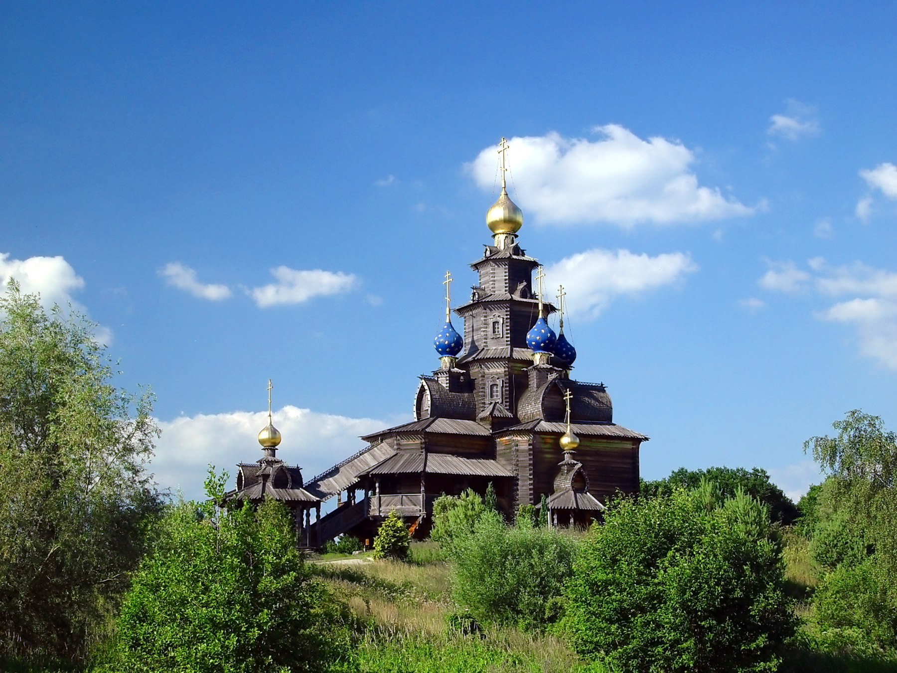 Bild von Gifhorn (Landkreis): Gifhorn Russisch-Orthodoxe Kirche