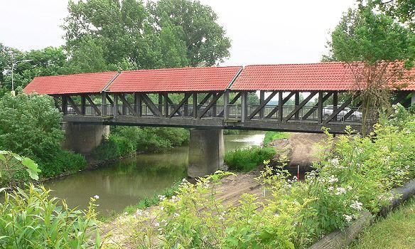 Bild von Gifhorn (Landkreis): Meinersen Bruecke