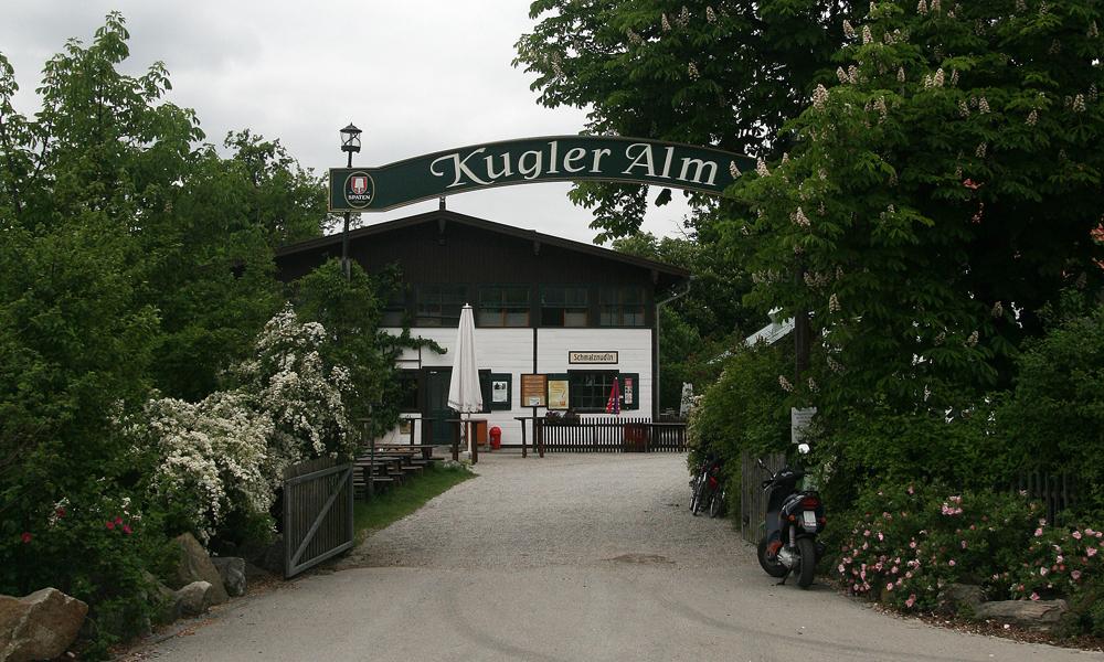 Bild von München (Landkreis): Perlacher forst 004