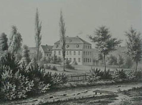 Bild von Zwickau (Landkreis): Rittergut Rgruen