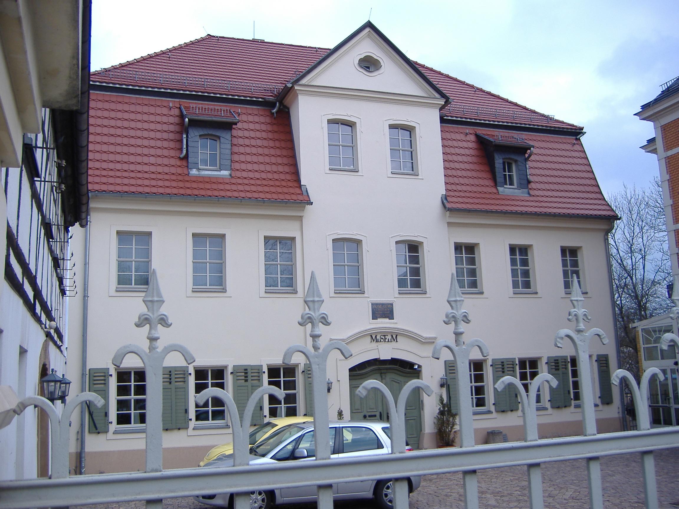 Bild von Zwickau (Landkreis): Stadtmuseum Werdau